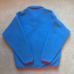 Patagonia Jackets & Coats - Men's Patagonia Synchilla Fleece Pullover Large